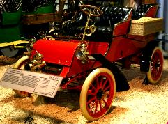 1903 Ford Runabout