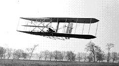 1904 Wright Flyer II