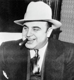 40 Facts about Al Capone  Prohibition History for Kids     44b029951402