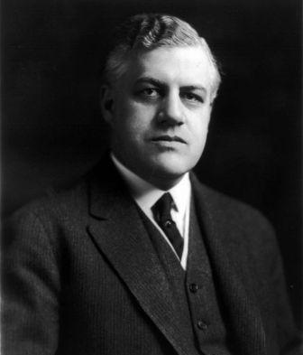 A. Mitchell Palmer: The Palmer Raids