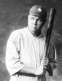 Sports in the 1920s - Picture of Babe Ruth