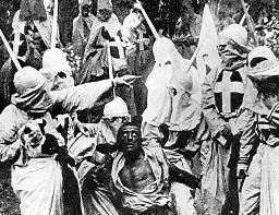 Birth of a Nation 1915 movie
