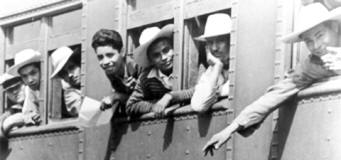 Bracero Program - Mexicans