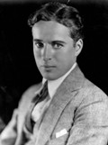1920's Men's Fashion - Picture of Charlie Chaplin
