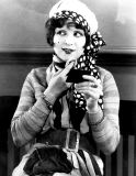 Famous Flappers - Picture of Clara Bow