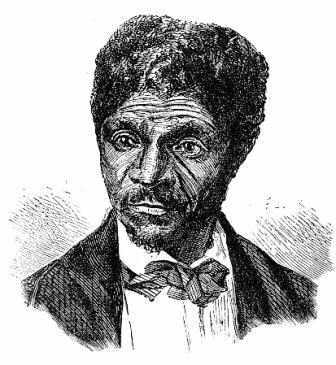 Picture of Dred Scott