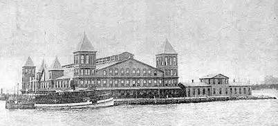 Ellis Island History Facts: US Immigration for Kids ***
