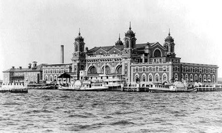 How Did Ellis Island Get Its Name