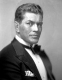 1920s Men's Fashion - Picture of Gene Tunney