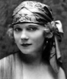1920's Fashion - Picture of Gilda Gray