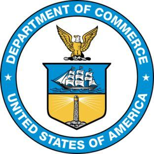 NAFTA: Department of Commerce, International Trade Administration Seal