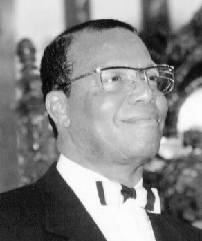 Nation of Islam: Louis Farrakhan