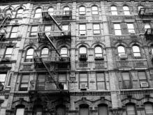 Social Effects: Overcrowding in New York Tenements