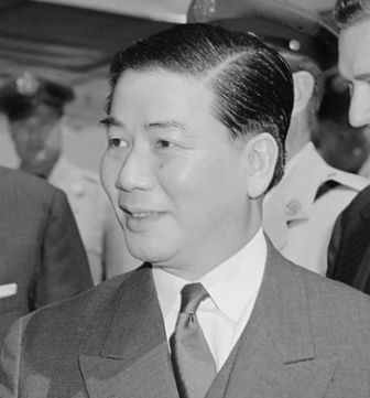 """the life and accomplishments of ngo dinh diem and the united states in the vietnam war As leslie gelb, a journalist who served at the time in the pentagon says, """"the war began for us when we would become the partner, i would say the victim, of [ ngo dinh] diem"""" (diem was prime minister of south vietnam when kennedy was president, seemingly as anti-buddhist as he was anti-communist."""