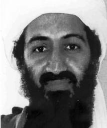 Al-Qaeda leader: Osama Bin Laden
