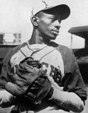Sports in the 1920s - Picture of Satchel Paige