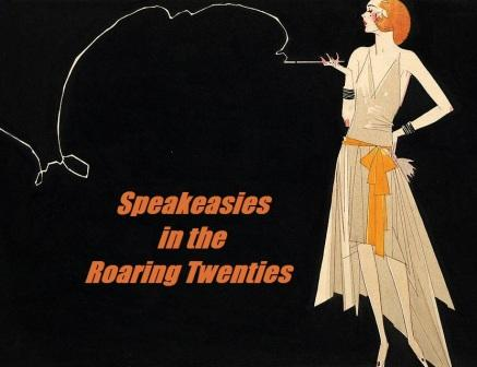 why were the 1920s called the roaring twenties essay