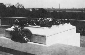 1921 Tomb of the Unknowns
