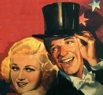 Golden Age of Hollywood: Top Hat